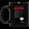 I Am An American Old Man Not Afraid To Be Patriotic 11 15 oz Mug Coffee Mugs 2