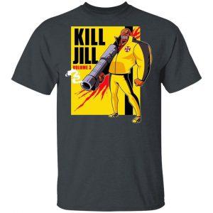 Kill Jill Volume 3 T-Shirts, Hoodies, Sweater