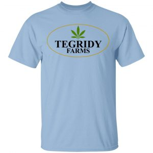 Tegridy Farms T-Shirts, Hoodies, Sweater