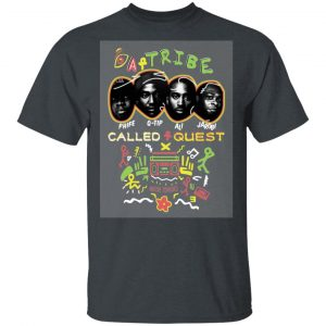 A Tribe Called Quest Native Tongues T-Shirts, Hoodies, Sweater