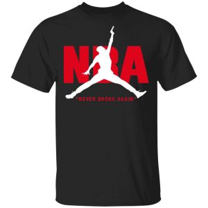 NBA Young Boy Never Broke Again T-Shirts, Hoodies, Sweater