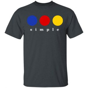 Simple T-Shirts, Hoodies, Sweater