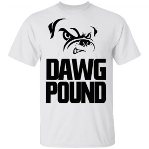Official Dawg Pound T-Shirts, Hoodies, Sweater