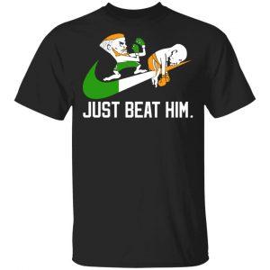 Conor McGregor – Just Fook Him Up – Conor McGregor T-Shirts, Hoodies, Sweater Apparel