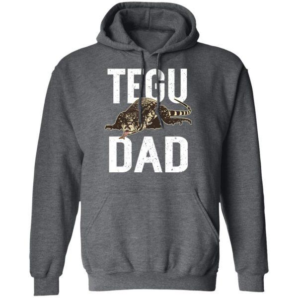 Tegu Dad T-Shirts, Hoodies, Sweater Apparel 14