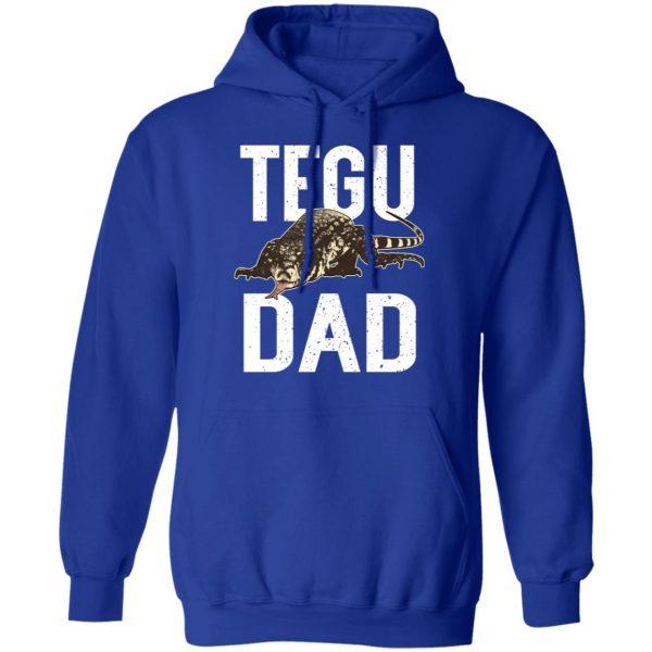 Tegu Dad T-Shirts, Hoodies, Sweater Apparel 15