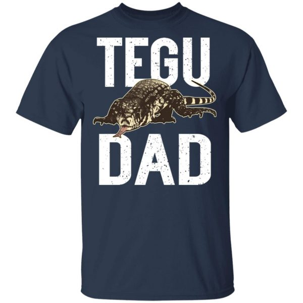 Tegu Dad T-Shirts, Hoodies, Sweater Apparel 5