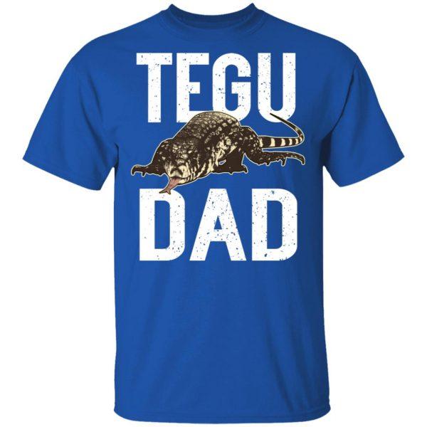 Tegu Dad T-Shirts, Hoodies, Sweater Apparel 6