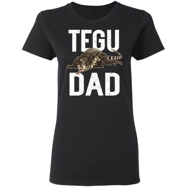 Tegu Dad T-Shirts, Hoodies, Sweater Apparel 7