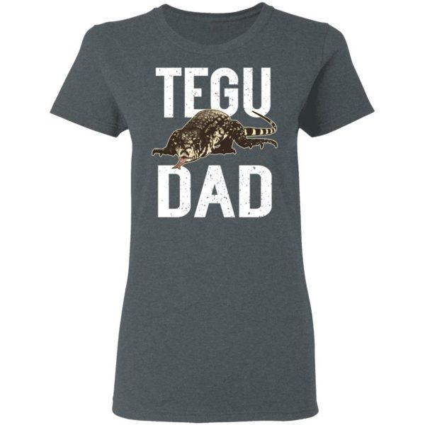 Tegu Dad T-Shirts, Hoodies, Sweater Apparel 8