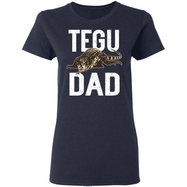Tegu Dad T-Shirts, Hoodies, Sweater Apparel 9