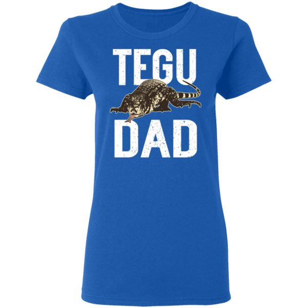 Tegu Dad T-Shirts, Hoodies, Sweater Apparel 10