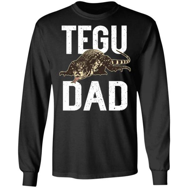 Tegu Dad T-Shirts, Hoodies, Sweater Apparel 11