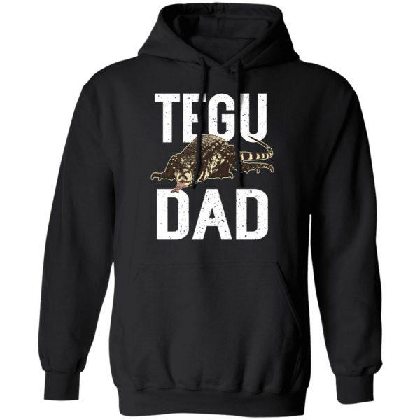 Tegu Dad T-Shirts, Hoodies, Sweater Apparel 12