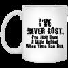 Georgia Tech Chem Engineers React Best In Packed Beds Mug Coffee Mugs
