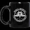 Jackie Robinson James Brown Thurgood Marshall T'Challa Chadwick Boseman Mug Coffee Mugs 2
