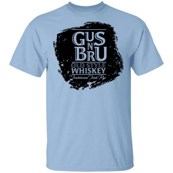 Gus N Brew Whiskey T-Shirts, Hoodies, Sweater Apparel 3