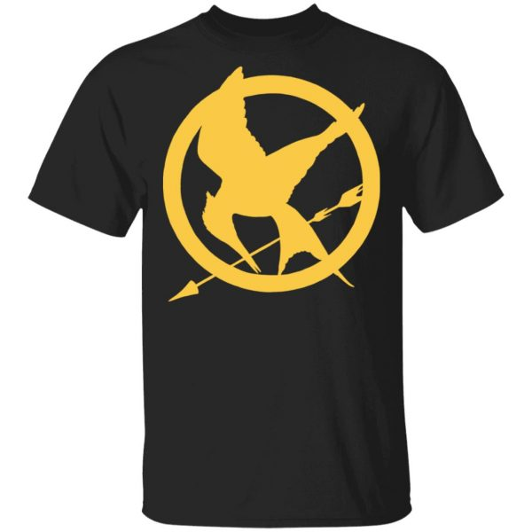 Remember Who The Real Enemy Is The Hunger Games T-Shirts, Hoodies, Sweater Apparel 3