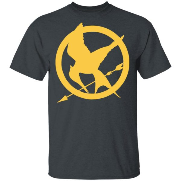 Remember Who The Real Enemy Is The Hunger Games T-Shirts, Hoodies, Sweater Apparel 5