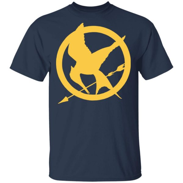 Remember Who The Real Enemy Is The Hunger Games T-Shirts, Hoodies, Sweater Apparel 7