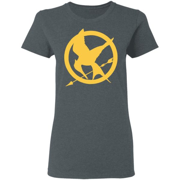 Remember Who The Real Enemy Is The Hunger Games T-Shirts, Hoodies, Sweater Apparel 13