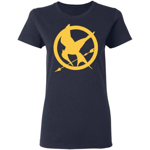 Remember Who The Real Enemy Is The Hunger Games T-Shirts, Hoodies, Sweater Apparel 15