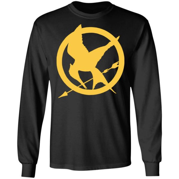 Remember Who The Real Enemy Is The Hunger Games T-Shirts, Hoodies, Sweater Apparel 19