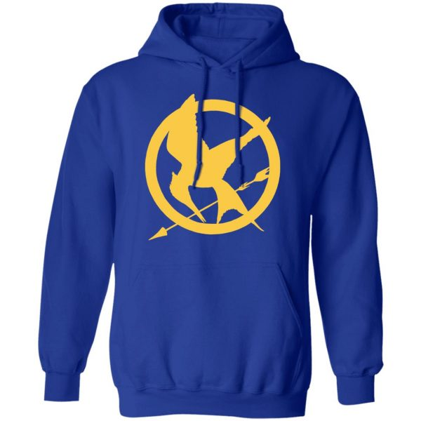 Remember Who The Real Enemy Is The Hunger Games T-Shirts, Hoodies, Sweater Apparel 27