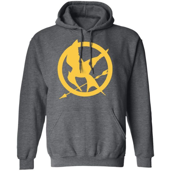 Remember Who The Real Enemy Is The Hunger Games T-Shirts, Hoodies, Sweater Apparel 25