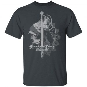 Kingdom Come Deliverance T-Shirts, Hoodies, Sweater Apparel 2
