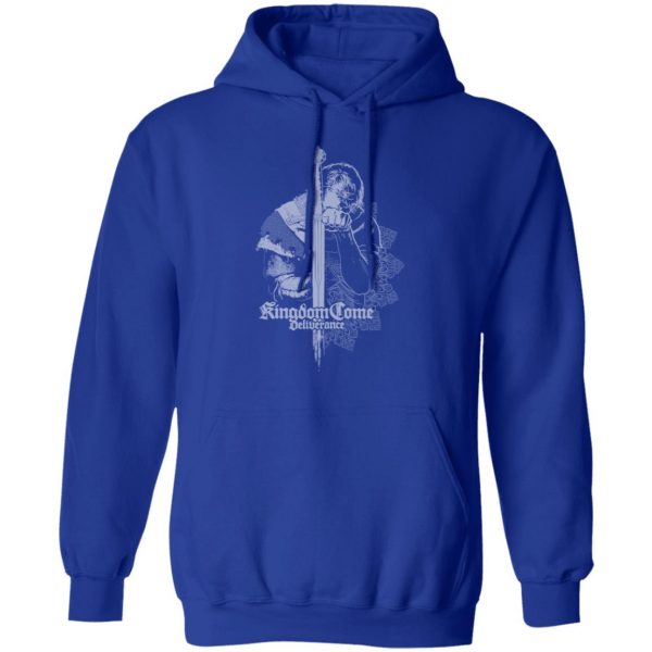 Kingdom Come Deliverance T-Shirts, Hoodies, Sweater Apparel 15