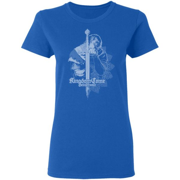 Kingdom Come Deliverance T-Shirts, Hoodies, Sweater Apparel 10