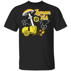 Lemon Tek T-Shirts, Hoodies, Sweater Apparel