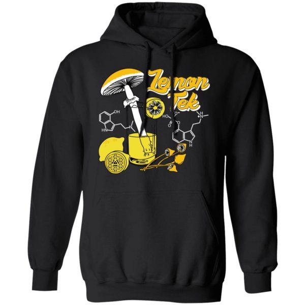 Lemon Tek T-Shirts, Hoodies, Sweater Apparel 12