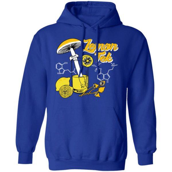 Lemon Tek T-Shirts, Hoodies, Sweater Apparel 15