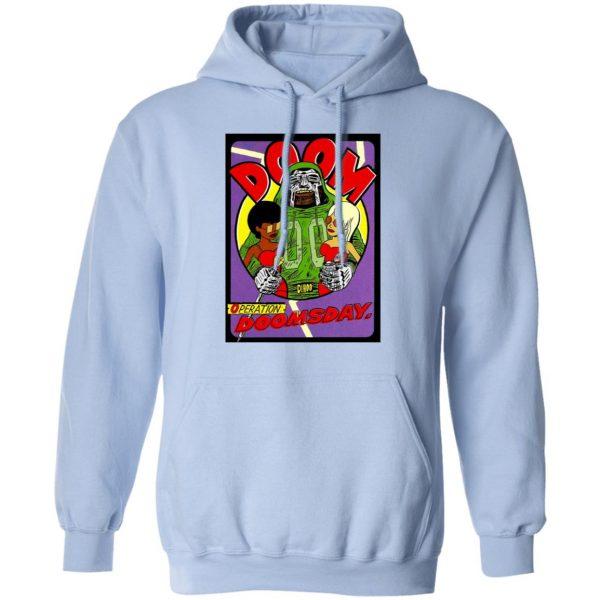 MF Doom Operation Doomsday T-Shirts, Hoodies, Sweater Apparel 14