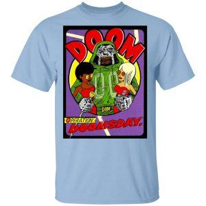 MF Doom Operation Doomsday T-Shirts, Hoodies, Sweater Apparel
