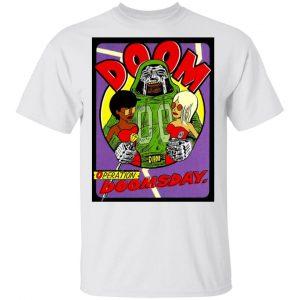 MF Doom Operation Doomsday T-Shirts, Hoodies, Sweater Apparel 2