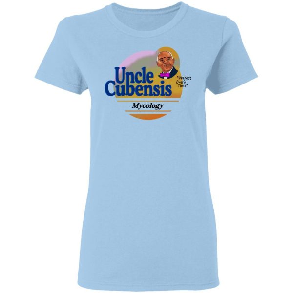 Uncle Cubensis Mycology T-Shirts, Hoodies, Sweater Apparel 6