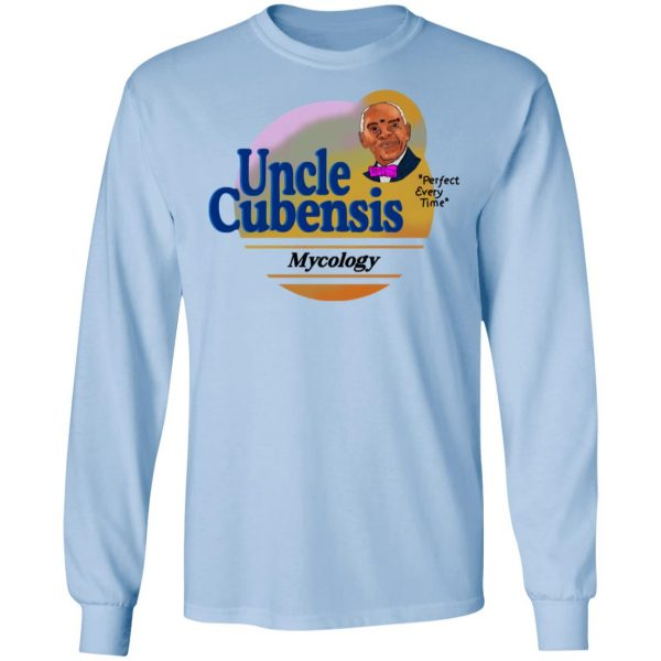 Uncle Cubensis Mycology T-Shirts, Hoodies, Sweater Apparel 11