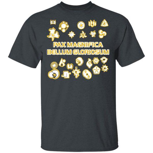 Duotone Faction Symbols Pax Magnifica Bellum Gloriosum Twilight Imperium T-Shirts, Hoodies, Sweater Apparel 4