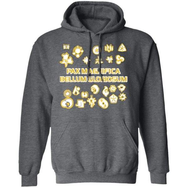 Duotone Faction Symbols Pax Magnifica Bellum Gloriosum Twilight Imperium T-Shirts, Hoodies, Sweater Apparel 14