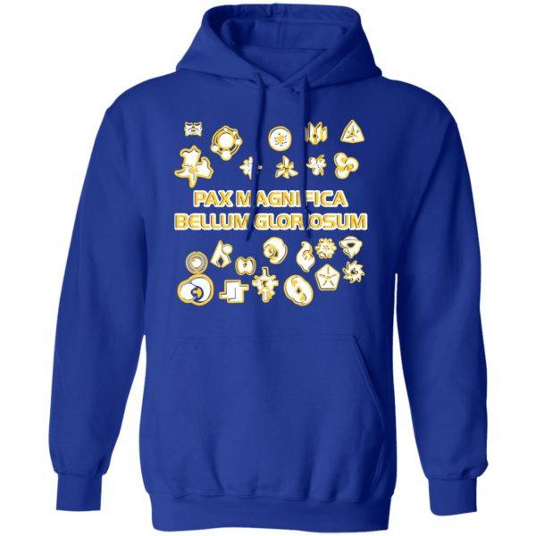 Duotone Faction Symbols Pax Magnifica Bellum Gloriosum Twilight Imperium T-Shirts, Hoodies, Sweater Apparel 15
