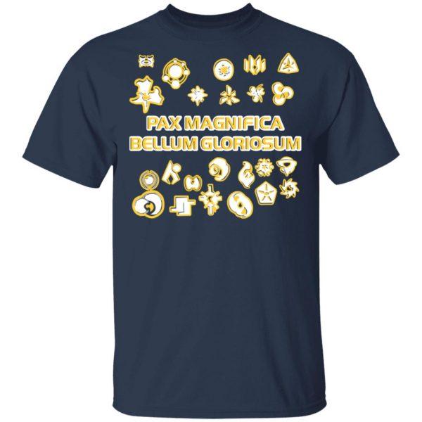 Duotone Faction Symbols Pax Magnifica Bellum Gloriosum Twilight Imperium T-Shirts, Hoodies, Sweater Apparel 5