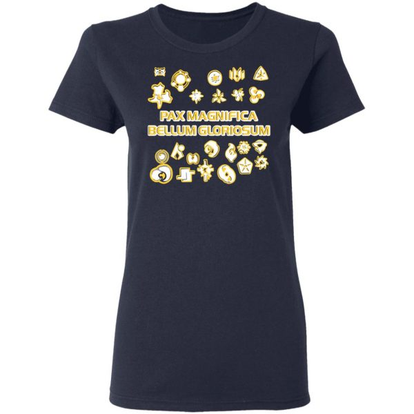 Duotone Faction Symbols Pax Magnifica Bellum Gloriosum Twilight Imperium T-Shirts, Hoodies, Sweater Apparel 9