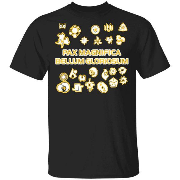 Duotone Faction Symbols Pax Magnifica Bellum Gloriosum Twilight Imperium T-Shirts, Hoodies, Sweater Apparel 3