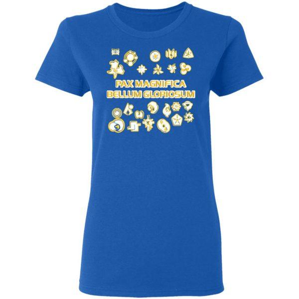 Duotone Faction Symbols Pax Magnifica Bellum Gloriosum Twilight Imperium T-Shirts, Hoodies, Sweater Apparel 10