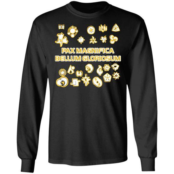 Duotone Faction Symbols Pax Magnifica Bellum Gloriosum Twilight Imperium T-Shirts, Hoodies, Sweater Apparel 11