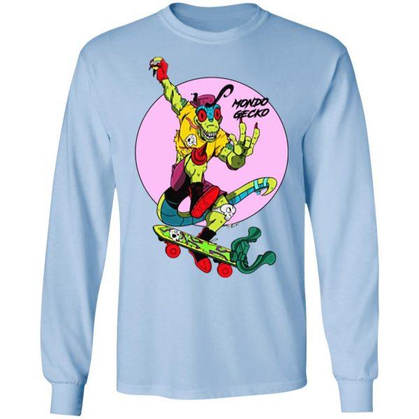 Mondo Gecko T-Shirts, Hoodies, Sweater Apparel 11