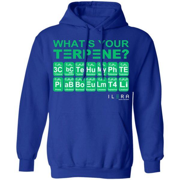 What's Your Terpene Ilera Healthcare T-Shirts, Hoodies, Sweater Apparel 15